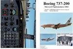 FS2002                   Manual/Checklist B-737-200.