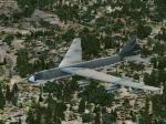 FSX Flight Plans for Current Low Altitude Military Training Routes in the Northwesternl U.S.