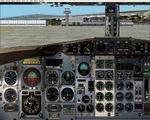Boeing                   737-200 Mey-Air