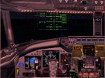 FS2002                   B737-800 INTER Mozambique Airlines