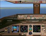 Boeing 777 2D panel