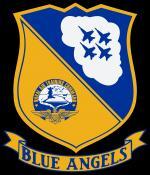 Blue Angels Callsign