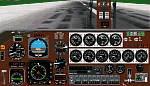 FS98                   Coastal Airlines Raytheon/Beechcraft 1900D