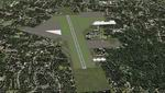FS2004                   Gray Army Airfield (KGRF) Ft. Lewis Washington