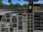 FS2004                   Zambia Flying Doctor Service BN 2B Islander