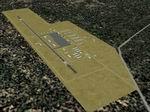 FS2004                   Ban Me Thuot East Airfield, Vietnam