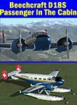 Beechcraft D18S Passenger Cabin Package