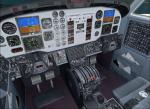 Beechcraft King Air 350 texture fix