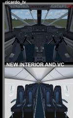 FSX PM2 Concorde Redux Package