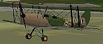"""CFS                     Scenery Macros """"British Planes - API Macros"""" Part 1"""