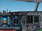 Generic                   Business JET PANEL FOR FS2002
