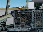 FS2002                     Aircraft. Hercules C-130 in two French paint Schemes