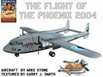 FS2004                   C119 Boxcar Flight of the Phoenix 2004 Textures Only
