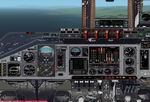 C141                   Panel For FS2002 only