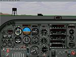 FS98                   Panel for the Cessna 172