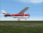 FS2000                   Repaint of the standard Cessna 182S