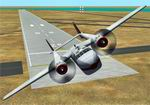 CFS2/FS2000/FS2002                   Fairchild C-82 ArabCo Variant