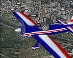 Fs2004                   Avions Mudry CAP 20L