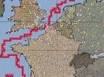 CFS3                   Tactical Map