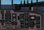 FS2002                   Panel based Sikorsky CH-54B Helicopter
