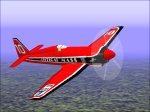 CFS             Racing Sea Fury 'Critical Mass'