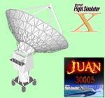 Static-3D-mega antena - ST 00 FSX