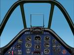 FS2002                   pro 'Restored' P47 Thunderbolt.