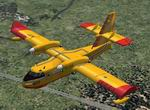 FS2004/2002                     - Bombardier/Canadair CL415