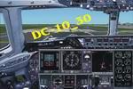FS2002                     DC-10-30. LAM - Linhas Aereas de Mozambique