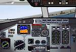 FS-2000                   panel for the Dc-9.
