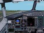 """FS2002                   DETA 737-200 """"reg. CR-BAD"""" Africa - Linhas Aereas de Mozambique"""