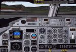 DHC8-                   Microsoft FS 2000 pro-ONLY