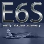 FS2004                    El Alto International Airport 1963 Era (IATA: LPB, ICAO: SLLP)