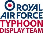 Just Flight Euro Fighter Typhoon 29 SQN Display Typhoon 2014 ZK343 Textures