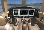 FS2004                   Eclipse 500 (updated) .