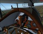 FSX                   Bristol Fighter Mk.1 or 'Biff' as it was called by it's crews                   in WW1 Base Package.