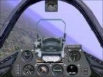 CFS/FS98             FH-1 Phantom Panel