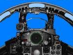 "FS98                   / CFS Mc Donnell-Douglas F4M FGR.Mk.2 ""Phantom II""                   panel"