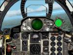 CFS2/FS2002                   RF-101C Voodoo