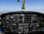 2D panel for Piper PA-28 R Arrow
