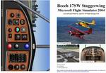 FS2004                   Manual/Checklist Beech 17 Staggerwing