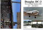 FS2004                   Manual/Checklist Default Douglas DC-3
