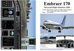 FS2004                   Manual/Checklist Embraer 170