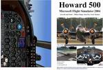 FS2004                   Manual/Checklist Howard 500