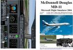 FS2004                   Manual/Checklist McDonnell Douglas MD-11