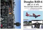 FS2004                   Manual/Checklist Douglas R4D-6 NATS.