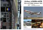 FS2004                   Manual/Checklist Airbus A300B4-605R.
