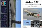 FSX                   Manual/Checklist Default Airbus A321.