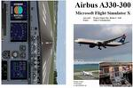 FSX                   Manual/Checklist Airbus A330-300