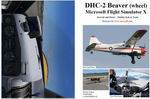 FSX                   Manual/Checklist De Havilland DHC-2 Beaver (wheel)